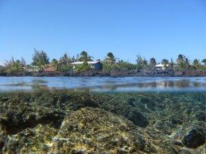 Wai 'Opae marine protected tide pools